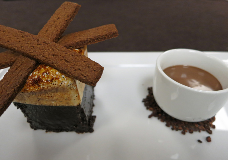 The S'more by Chef Nakamura jpg