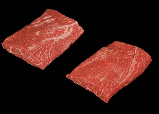 Beef Chuck Shoulder Clod Top Blade 114D