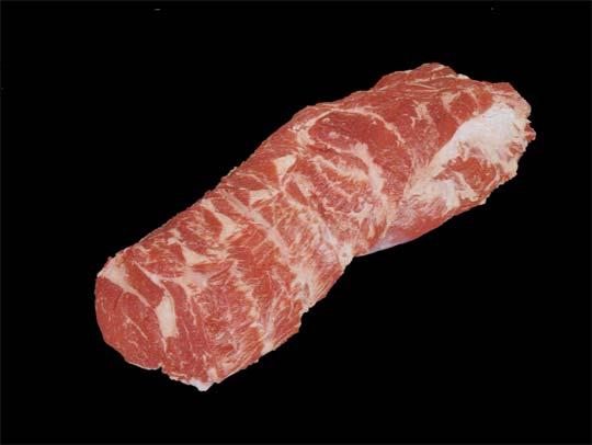 Beef Chuck Eye Roll NAMP 116D