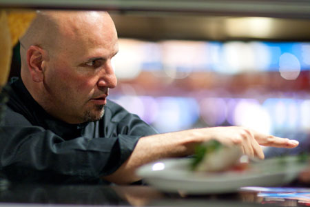 The changing culture of the professional kitchen