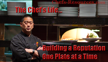 How Chefs Build a Good Reputation