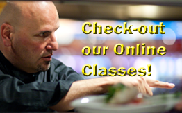 chef online classes