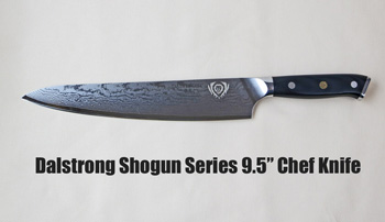 Dalstrong Shogun Chef Knife Review Chefs Resources