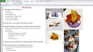 Chef Kitchen Management Videos