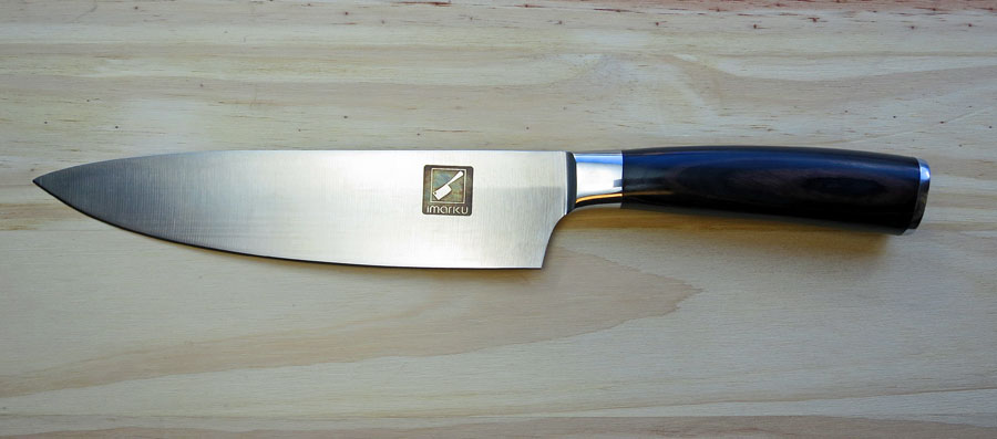 Imarku Chefs Knife Review