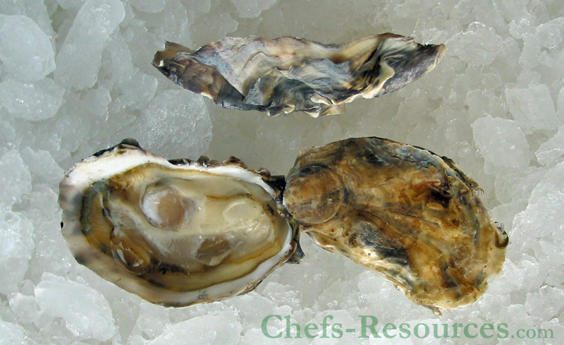 Naked Roy's Beach Oysters