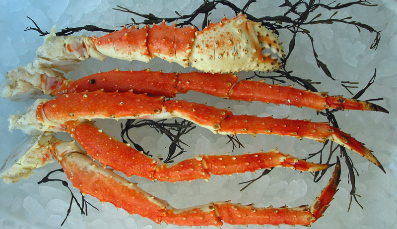 Red King Crab Legs jpg