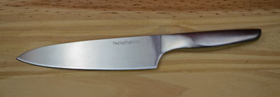 The Knife Club Chefs Knife Review