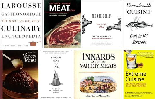Offal Books