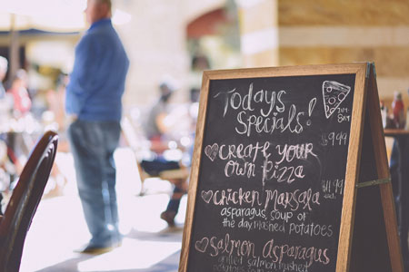restaurant competitive menu pricing strategy