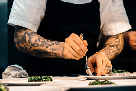 Role of a Sous Chef
